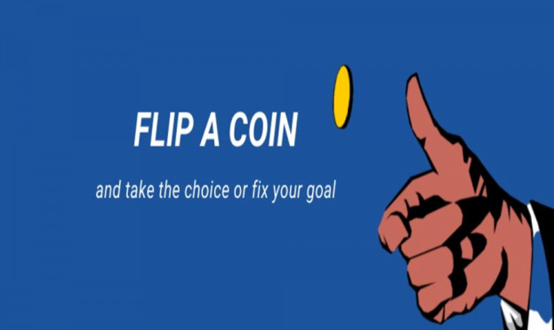 Flipping a Coin for Happiness - More Is Better Than Less