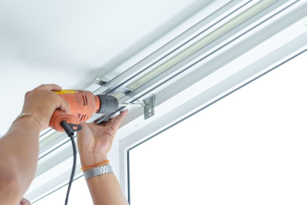 Tips on How to Install Curtains