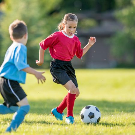 How much sport is too much for our kids?
