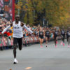 5 Things to Know About Eliud Kipchoge's Attempt to Go Sub-2
