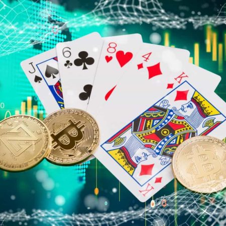 Complete Guide to Using Cryptocurrency for Gambling
