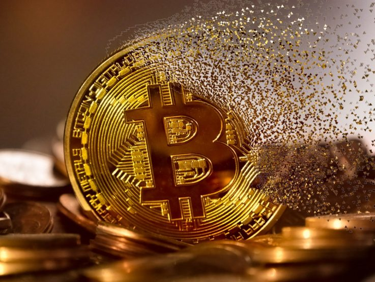 Why Cryptocurrency May Become Your New Currency