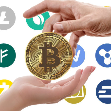 A Brief History of Cryptocurrency