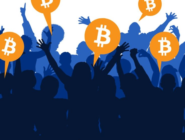 Why People Started Using Cryptocurrency