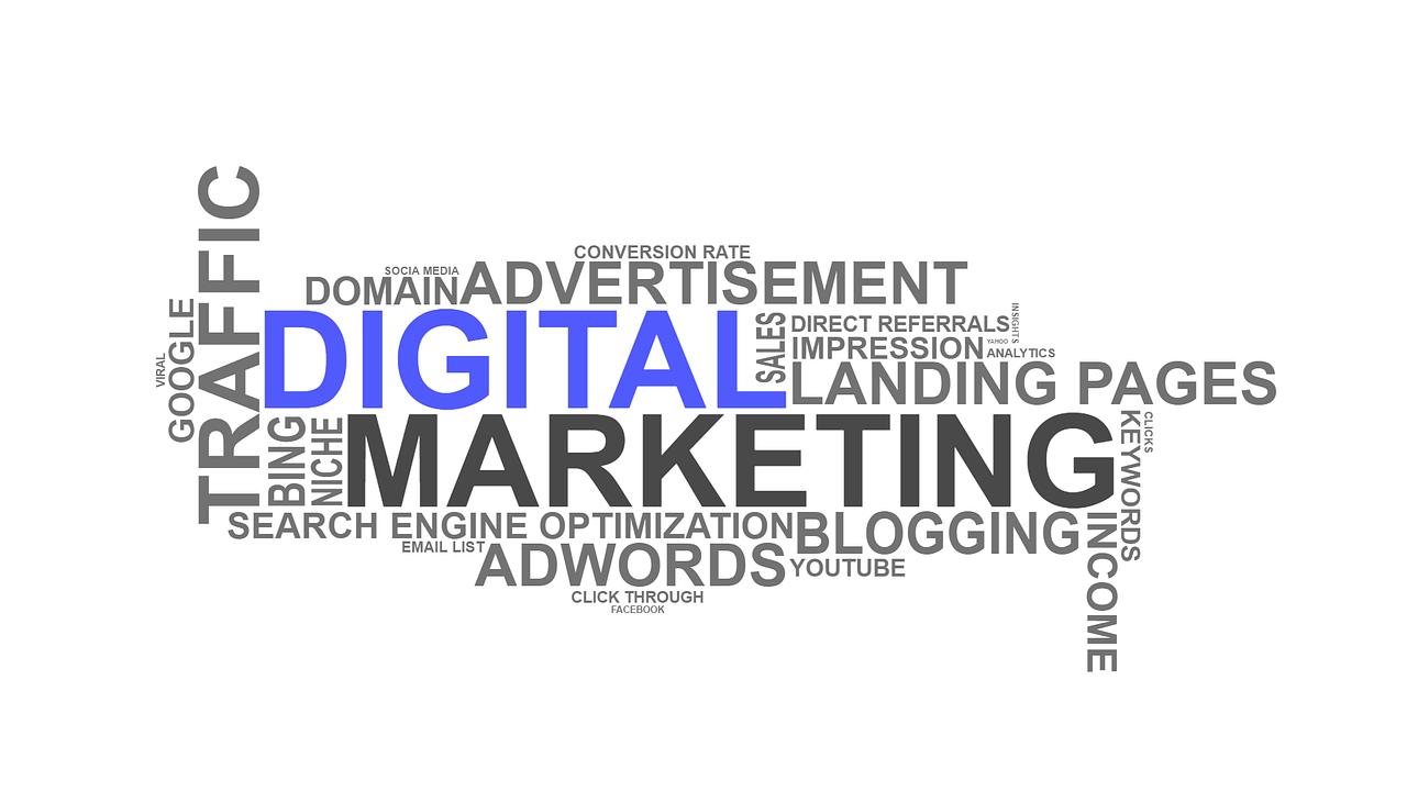 How to promote business through digital marketing - Empirits