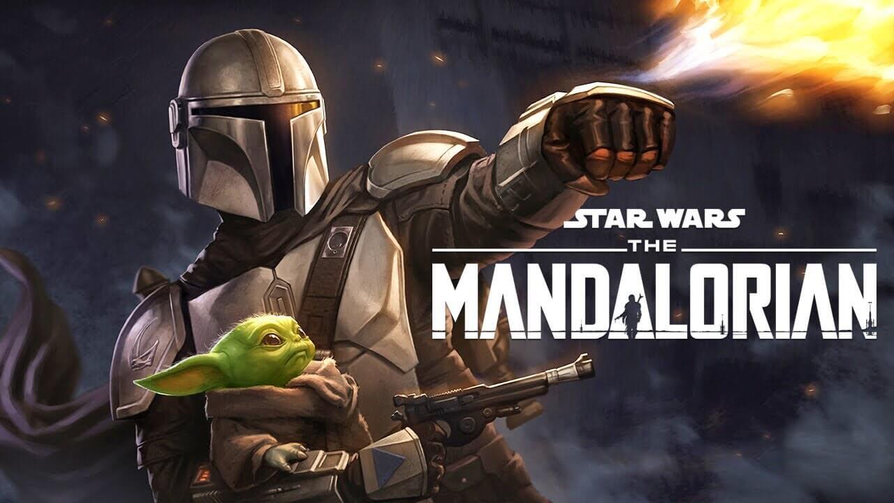 The Mandalorian Torrent - Empirits