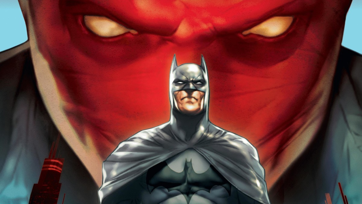 Best Animated Comic Book Movies