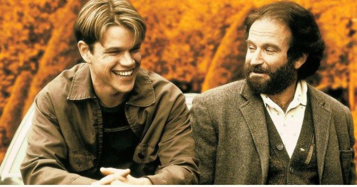 Top Movies Like Good Will Hunting